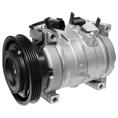 Picture of Denso 471-0805 A/C Compressor