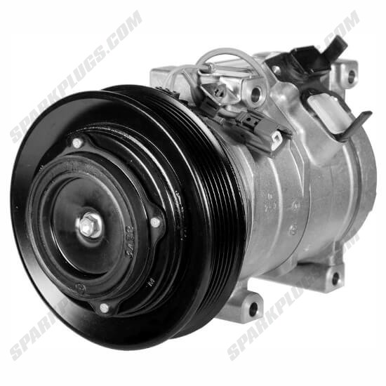 Picture of Denso 471-1001 A/C Compressor