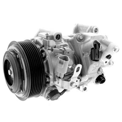 Picture of Denso 471-1043 A/C Compressor