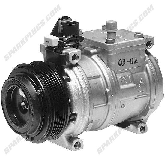 Picture of Denso 471-1113 A/C Compressor