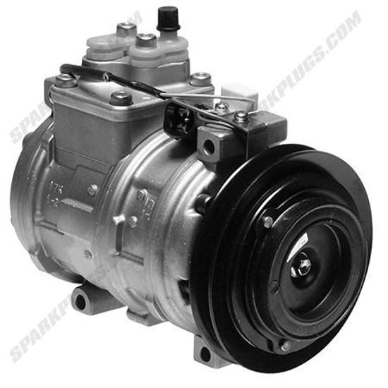 Picture of Denso 471-1117 A/C Compressor