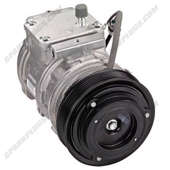 Picture of Denso 471-1135 A/C Compressor