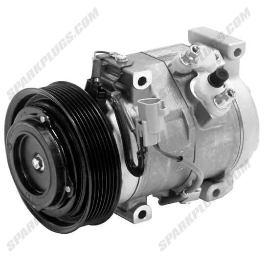 Picture of Denso 471-1425 A/C Compressor