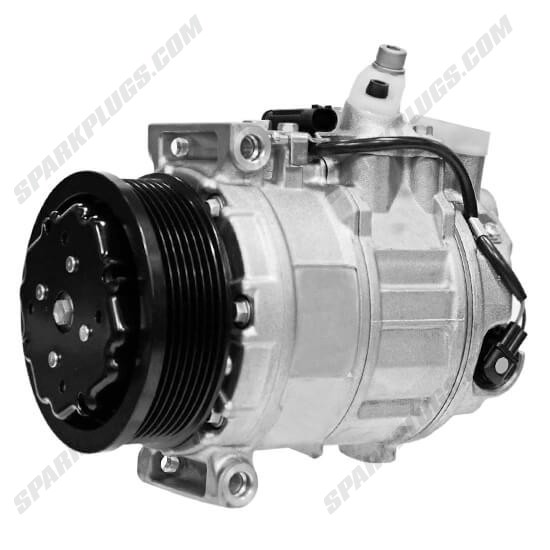 Picture of Denso 471-1463 A/C Compressor