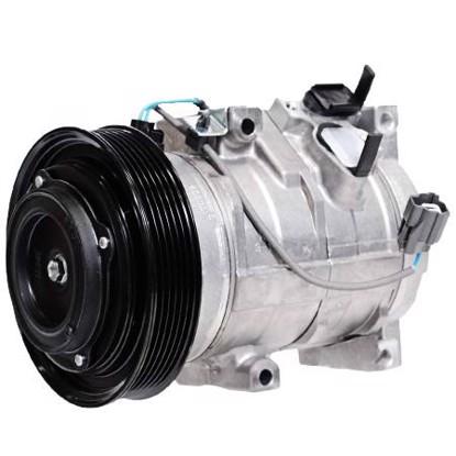 Picture of Denso 471-1535 A/C Compressor