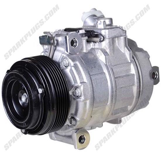 Picture of Denso 471-1560 A/C Compressor