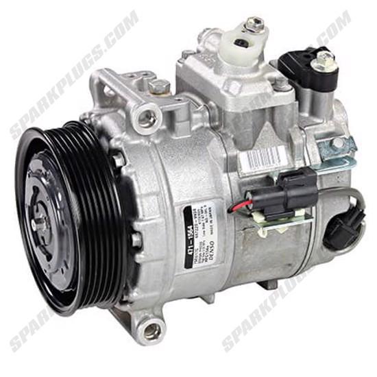 Picture of Denso 471-1564 A/C Compressor