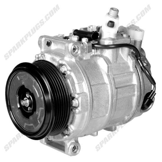 Picture of Denso 471-1581 A/C Compressor