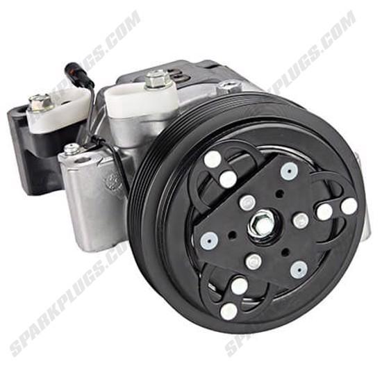 Picture of Denso 471-5014 A/C Compressor