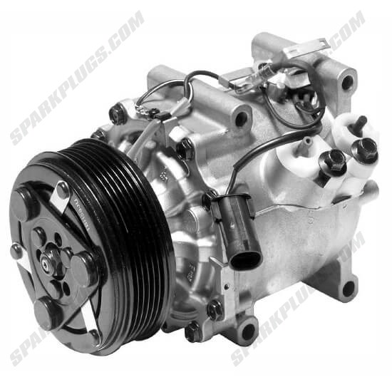 Picture of Denso 471-7014 A/C Compressor