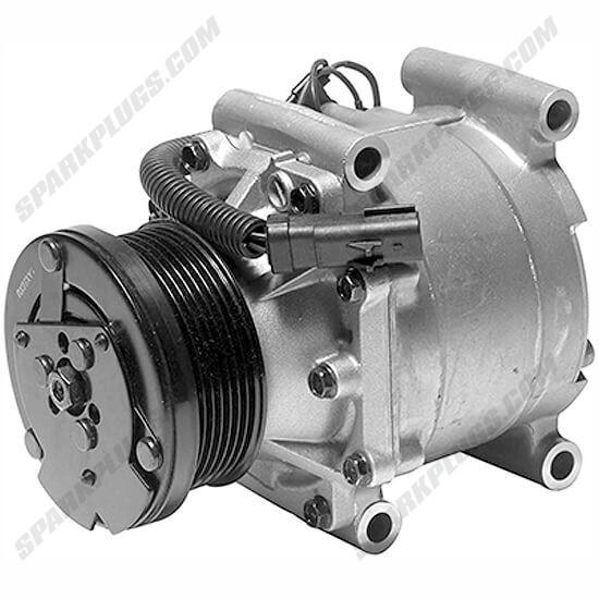 Picture of Denso 471-7017 A/C Compressor