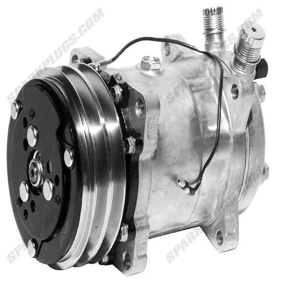 Picture of Denso 471-7042 A/C Compressor