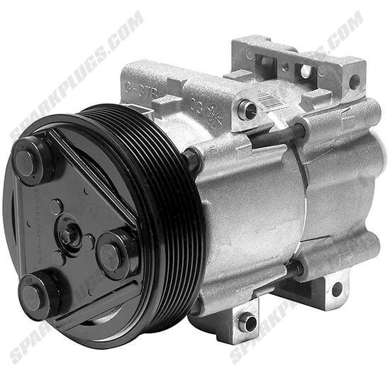 Picture of Denso 471-8101 A/C Compressor