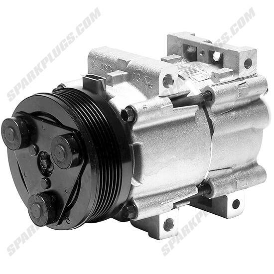 Picture of Denso 471-8126 A/C Compressor
