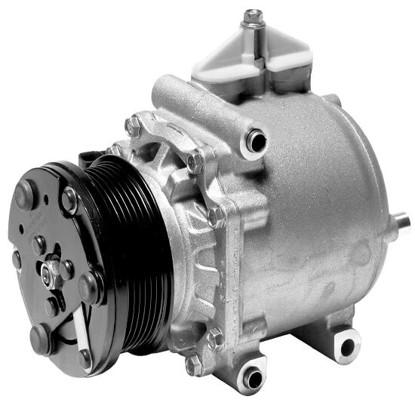 Picture of Denso 471-8153 A/C Compressor