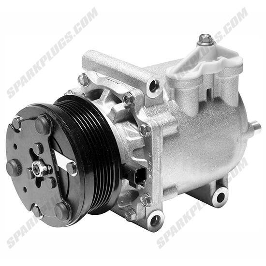 Picture of Denso 471-8154 A/C Compressor