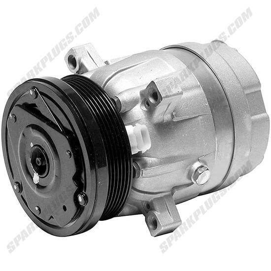Picture of Denso 471-9110 A/C Compressor