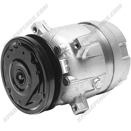 Picture of Denso 471-9123 A/C Compressor