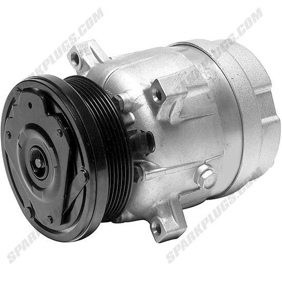 Picture of Denso 471-9124 A/C Compressor