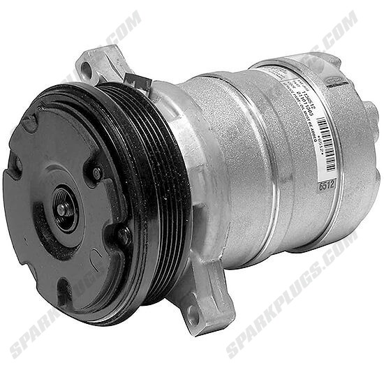 Picture of Denso 471-9164 A/C Compressor