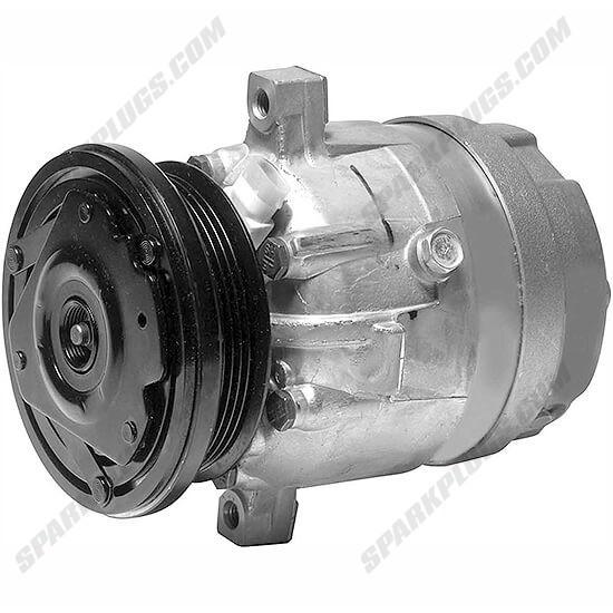 Picture of Denso 471-9195 A/C Compressor