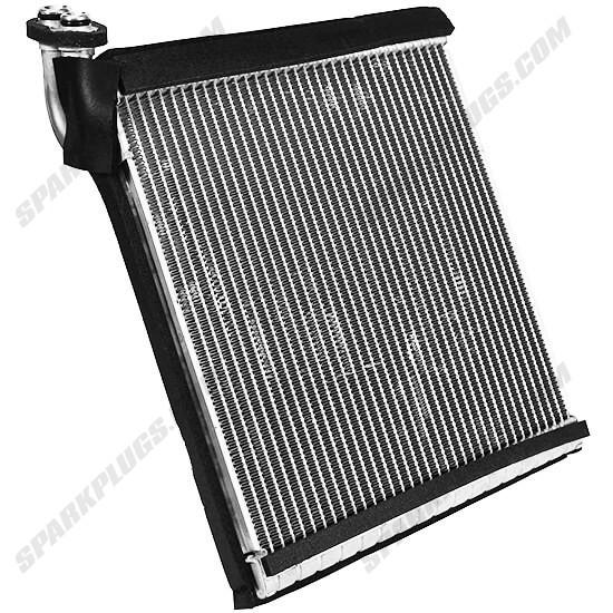 Picture of Denso 476-0007 Evaporator Core