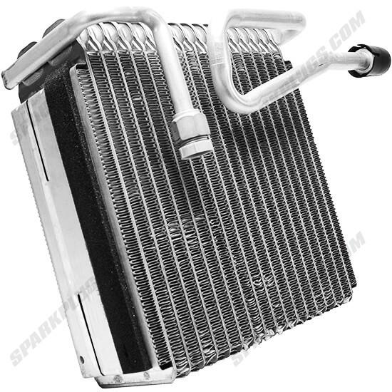 Picture of Denso 476-0010 Evaporator Core