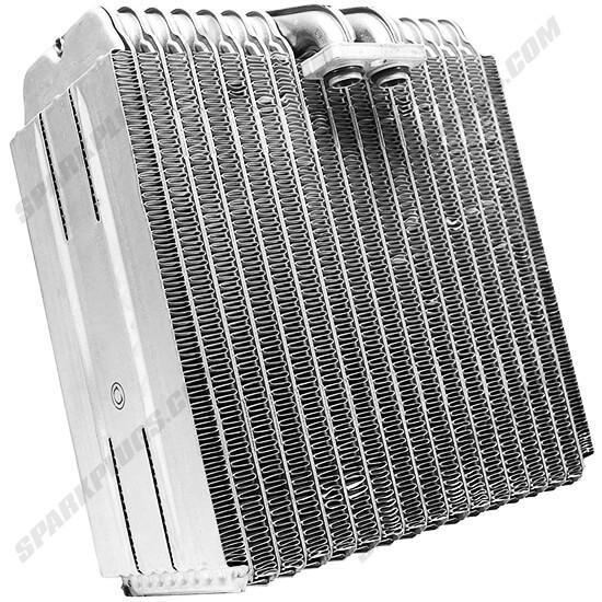 Picture of Denso 476-0015 Evaporator Core