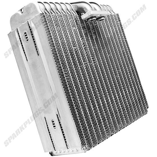 Picture of Denso 476-0021 Evaporator Core