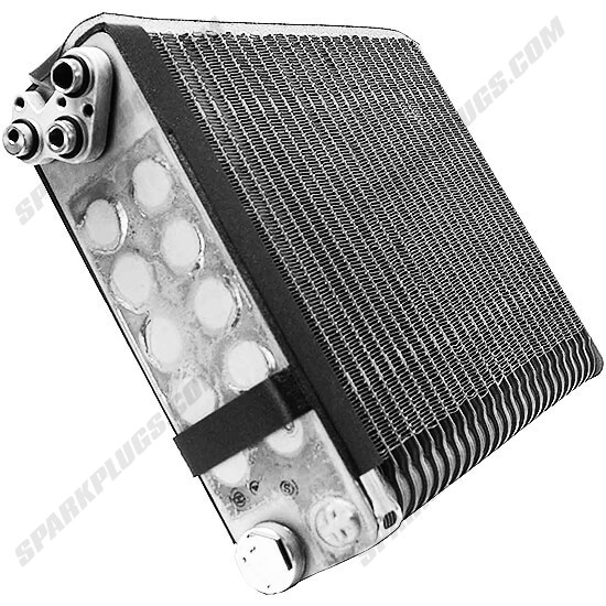 Picture of Denso 476-0044 Evaporator Core