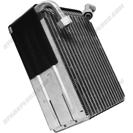 Picture of Denso 476-0049 Evaporator Core