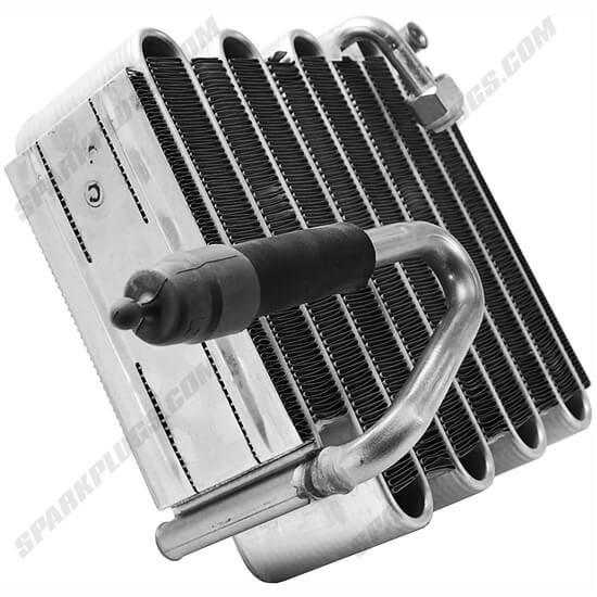 Picture of Denso 476-0051 Evaporator Core