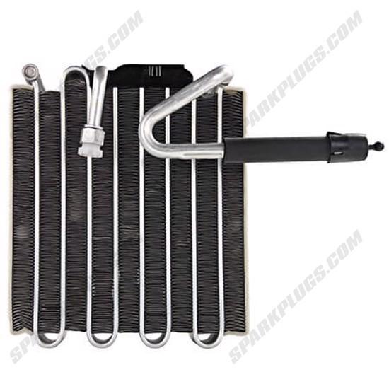 Picture of Denso 476-0072 Evaporator Core