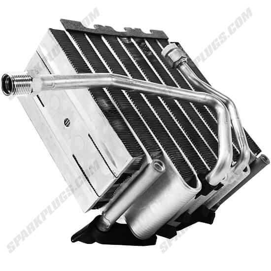 Picture of Denso 476-0076 Evaporator Core