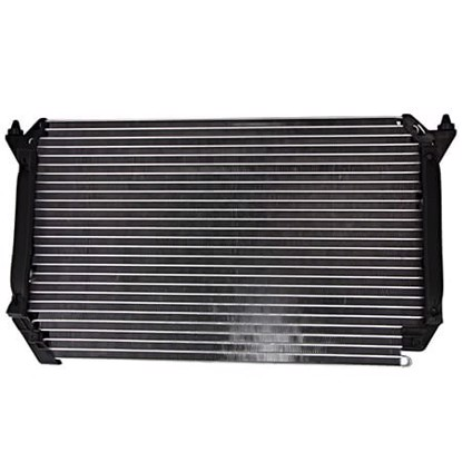 Picture of Denso 477-0100 A/C Condenser