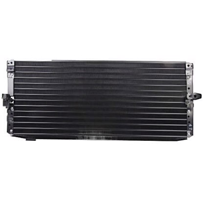 Picture of Denso 477-0102 A/C Condenser