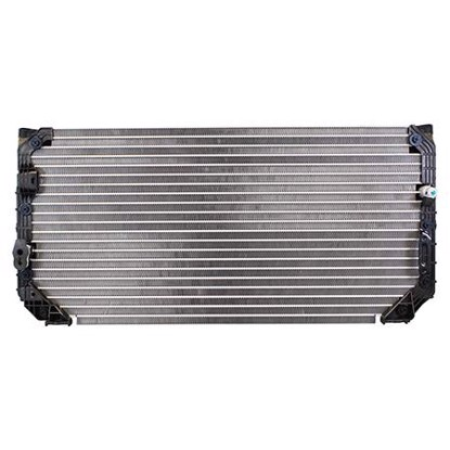 Picture of Denso 477-0103 A/C Condenser