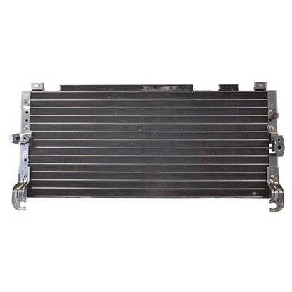 Picture of Denso 477-0104 A/C Condenser
