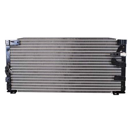 Picture of Denso 477-0105 A/C Condenser