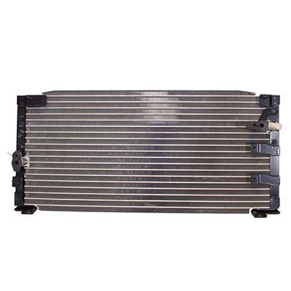 Picture of Denso 477-0107 A/C Condenser