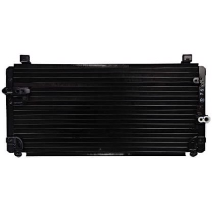 Picture of Denso 477-0110 A/C Condenser