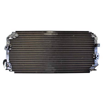 Picture of Denso 477-0112 A/C Condenser