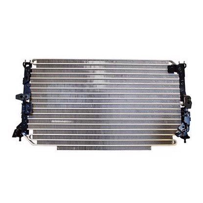 Picture of Denso 477-0114 A/C Condenser