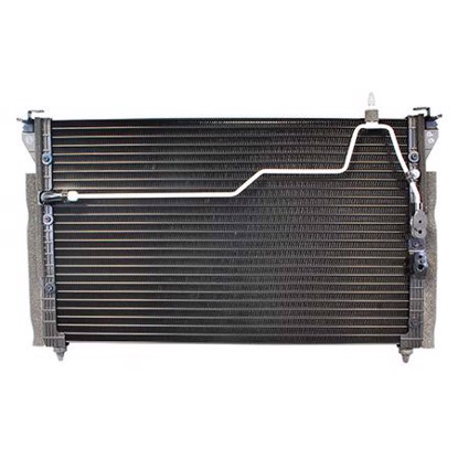 Picture of Denso 477-0115 A/C Condenser
