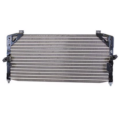 Picture of Denso 477-0117 A/C Condenser
