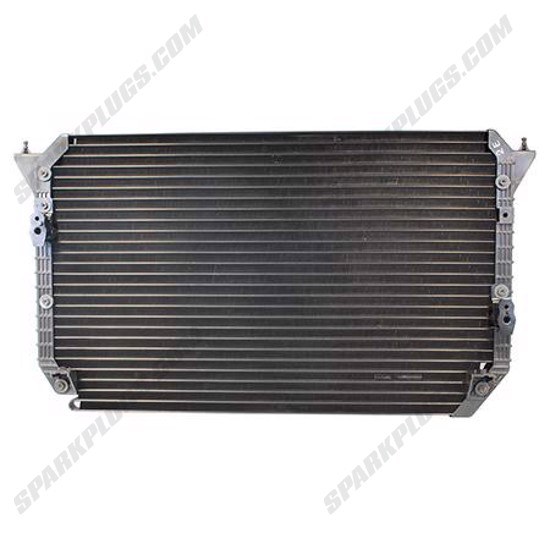 Picture of Denso 477-0118 A/C Condenser
