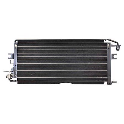 Picture of Denso 477-0119 A/C Condenser