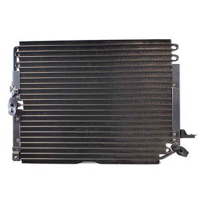 Picture of Denso 477-0120 A/C Condenser