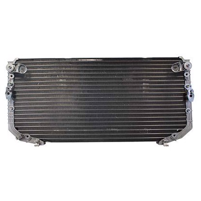 Picture of Denso 477-0121 A/C Condenser