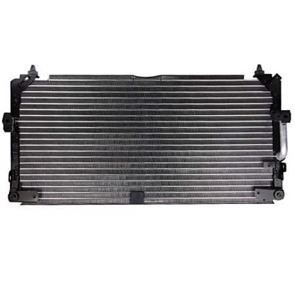 Picture of Denso 477-0122 A/C Condenser
